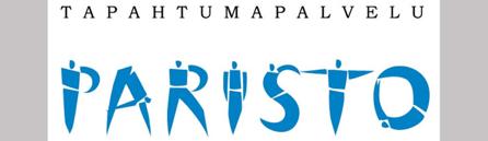 Tapahtumapalvelu Paristo Oy Logo